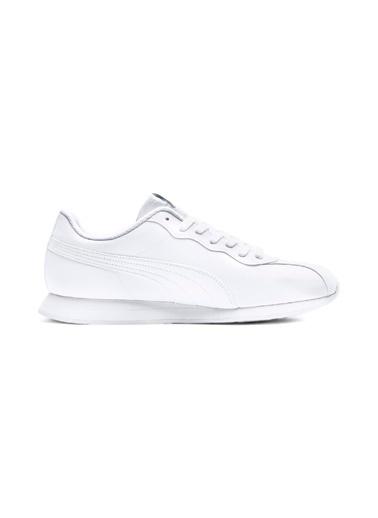 Puma Ayakkabı Turin Iı 36696203 Beyaz